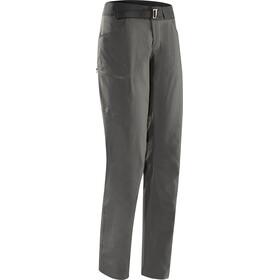 Arc'teryx Sylvite Pants Women grey